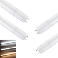 4x60 cm 90cm 120cm 150cm LED T8 G13 Nano Tube Tube Lamp Fluorescent tube lamp light strip Warm White Cool White Neutral White