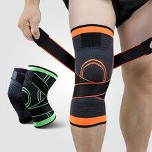 1Pcs Basketball Knee Pads Adult Kneepad Knee Brace Support Elbow Ne SzZtA
