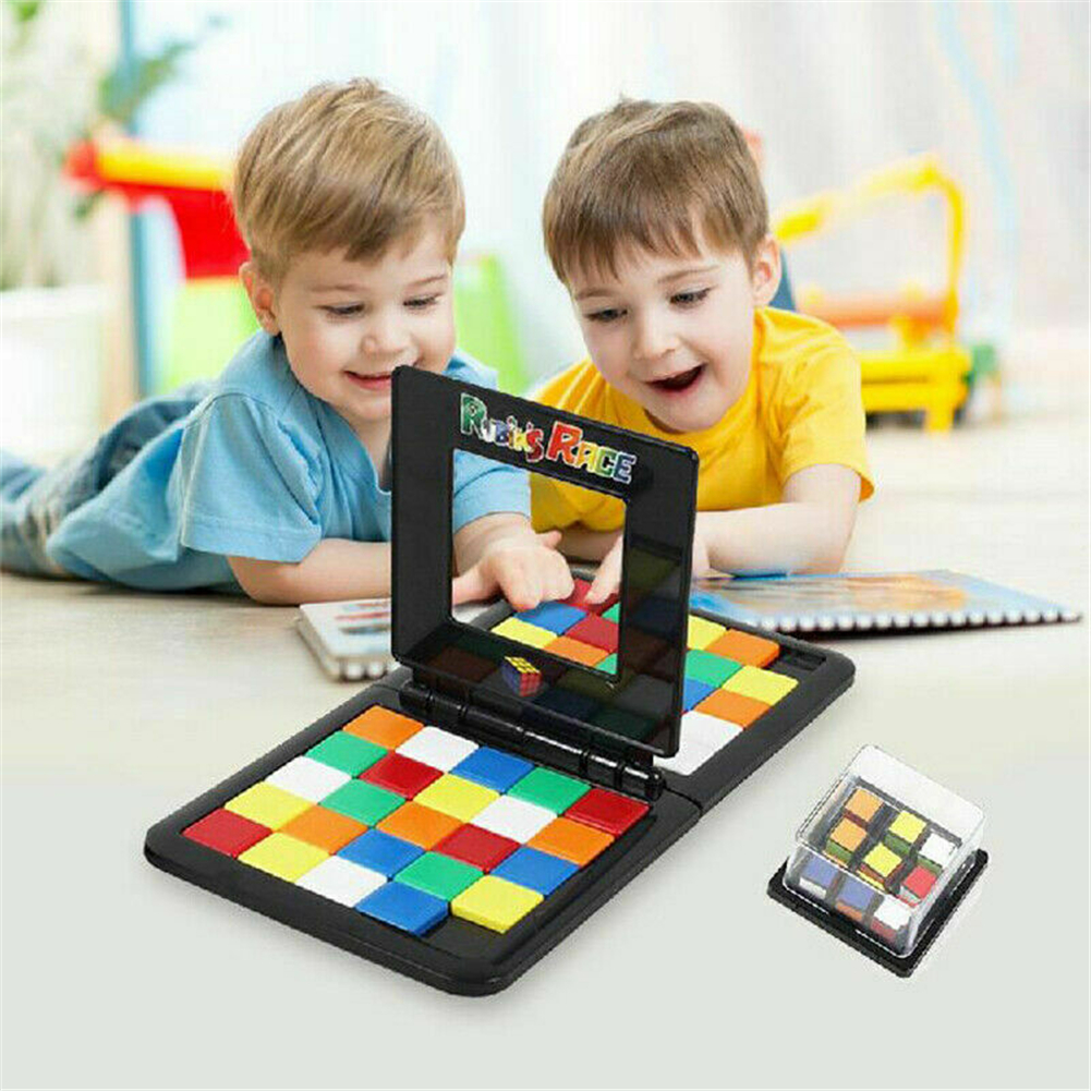 Magic Block Game Brain Game For Kids Boys Girls Adults Game Of Brain Educational Toys Family Party Fun Board Game