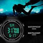 Waterproof Digital W...