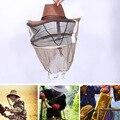 1 шт. профессиональная анти-укус шляпа пчеловода одежда пчела насекомое чистая вуаль шляпа лицо голова Шеи Обертывание протектор пчеловодс...