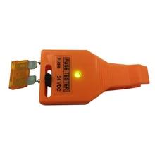 24V Heavy Duty Automotive LED Car Blade Fuse Puller Checker Remover