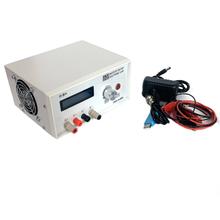 Устройство для проверки мощности аккумулятора