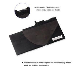 Image 3 - KingSener CM03XL HP için batarya EliteBook 840 845 850 740 745 750 G1 G2 serisi HSTNN DB4Q HSTNN IB4R LB4R E7U24AA 716724 171