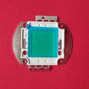 Image 5 - Frete grátis 1 pçs bridgelux projetor cob led integrar lâmpada 150 w 30 34 v 6000 6500 k para projetor integrado 45mil contas