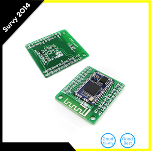 Bluetooth аудио модуль CSRA64215 4,0 4,2, APTX-LL TWS выход 2S 12v 5v источник питания