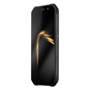 "Image 2 - AGM Смартфон Android 8,1 4G 64G Прочный телефон NFC кобрендинг 5,99 ""FHD 5400mAh IP68 отпечаток пальца type C Quad Box динамики A9"