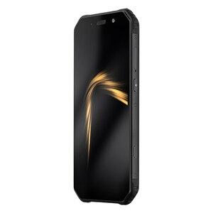 """Image 2 - AGM Smartphone Android 8.1 4G 64G Telefono Cellulare Robusto NFC Co Branding 5.99 """"FHD 5400mAh IP68 impronte digitali di Tipo C Quad Box Altoparlanti A9"""