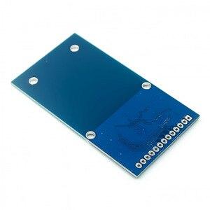 HX711 AD серийный модуль микроконтроллер электронные весы датчик взвешивания 24 битный точный датчик давления Интегральные схемы      АлиЭкспресс