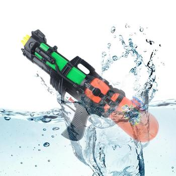 Children's Water Sprinklers Summer Wrist Water Gun Plastic Party Toys Adult Kids Water Water Beach For Children Sprinklers Y5L5