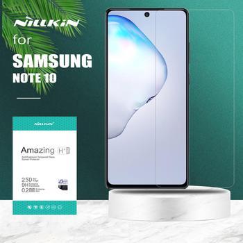 Per Samsung Galaxy Note 20 di Vetro Nillkin H + Pro Ultra-Sottile Vetro Temperato Protezione Dello Schermo per Samsung Galaxy nota 20 Pellicola di Vetro