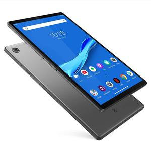 Original Lenovo Tab M10 Plus TB-X606F 10.3 inch 4GB RAM 64GB ROM Android 9 Pie MediaTek P22T Octa-core Tablet PC 13.0MP 7000mAh
