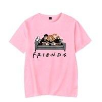 Friends T-shirt 5