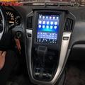 Автомагнитола KiriNavi с вертикальным экраном в стиле Tesla, Android 10, автомобильное радио для Lexus RX RX300 RX330 harrier, автомобильный DVD-плеер, стерео, GPS