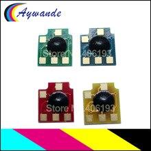 Q6000A Q6001A Q6002A Q6003A чип для hp CM1015 CM1017 1600 2600 2605 чип сброса картриджа с тонером
