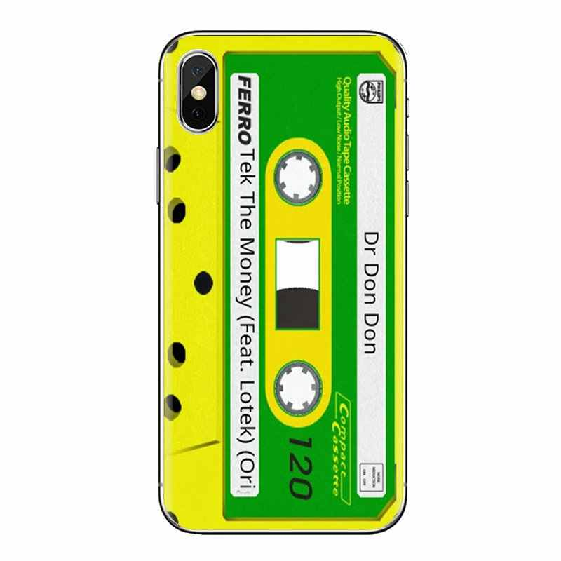 Telefon Shell Fall Für Samsung Galaxy S3 S4 S5 Mini S6 S7 Rand S8 S9 S10 Plus Hinweis 3 4 5 8 9 malerei Vintage Kamera magnetband