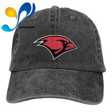 Boné de beisebol da moda da universidade impressão 3d encarnado palavra logotipo chapéus masculino feminino algodão ao ar livre simples viseira casual boné