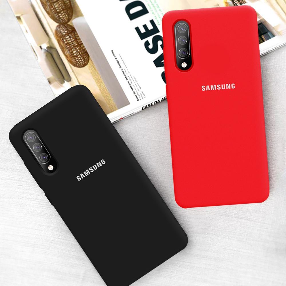 cover samsung a50 silicone