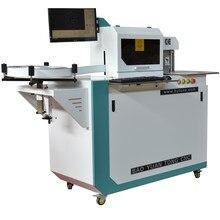 Machine à cintrer et fabriquer des lettres, équipement de fabrication de lettres, machine à cintrer, bobine