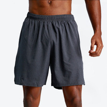 AIFEI Mens Running Basketball Fitness Shorts Breathable Quick Dry Sport  Gym Bodybuilding Sportswear Soccer Short men