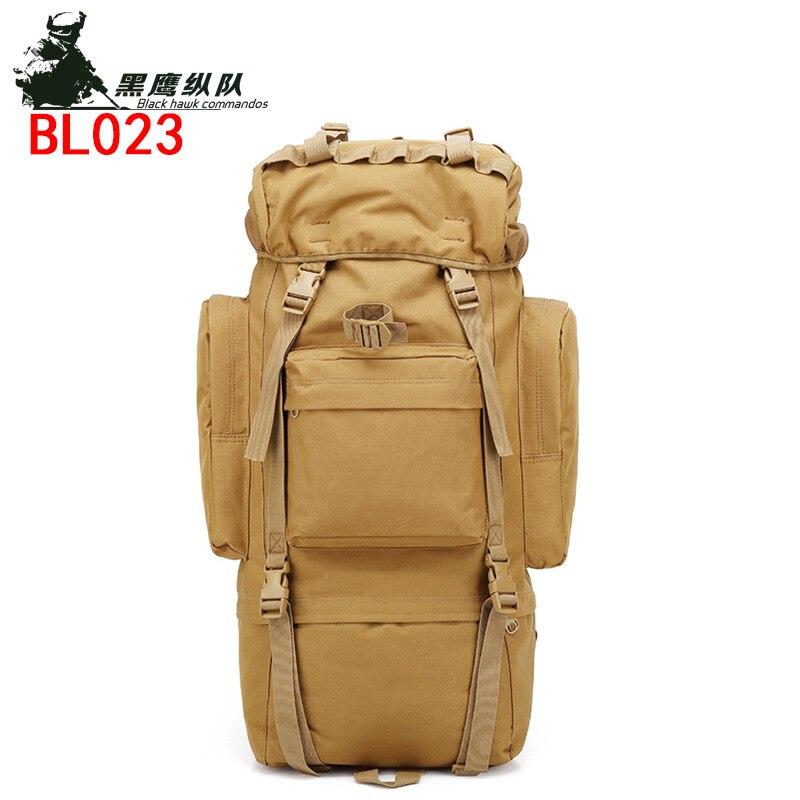 R hommes en plein air sac à dos militaire tactique sac à dos Camping randonnée chasse Trekking sac à dos