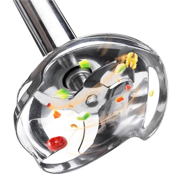 3 in 1 Electric Blender 220V Fruit Juicer Handheld Egg Beater Juice Mixer Whisk Home Kitchen Tool 37x5cm TB Sale 5
