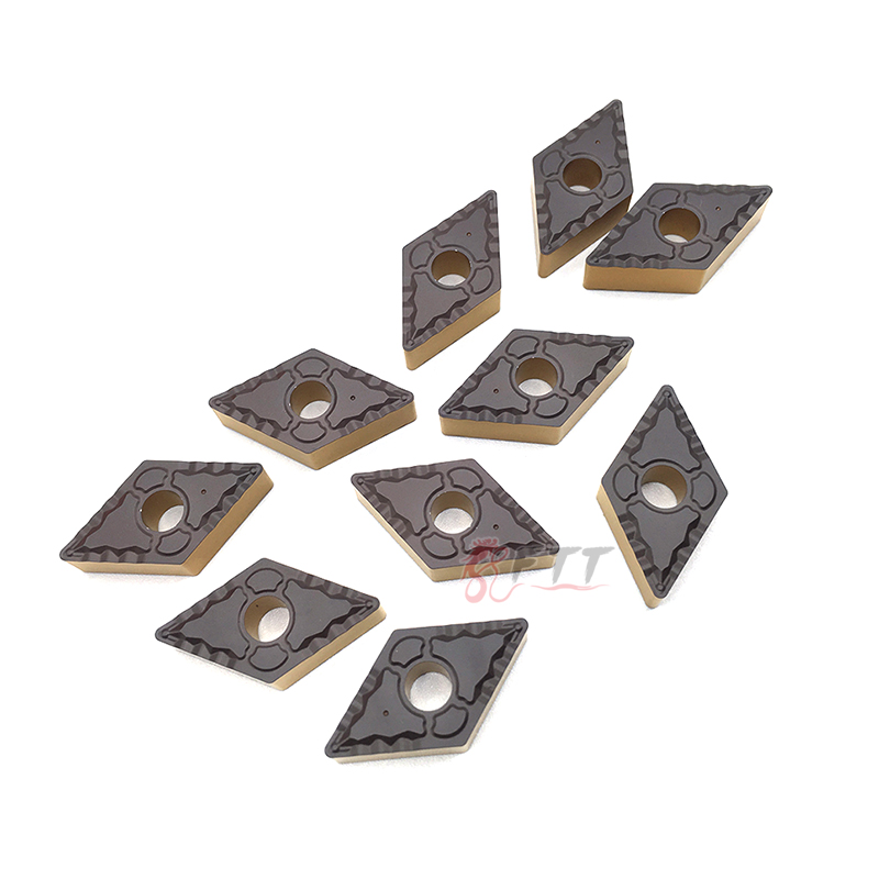 DNMG150608 FC PC4225 DNMG150612 Carbide insert High quality External Turning Tools Lathe cutter Tool Tokarnyy turning insert|Turning Tool| |  - title=