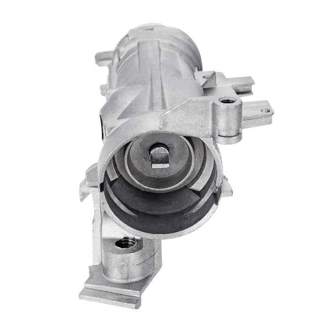 1K0905851B 1K0905865 commutateur de démarreur dallumage boîtier de baril de verrouillage de direction pour VW pour Golf pour Jetta Tiguan pour AUDI SEAT 3093604
