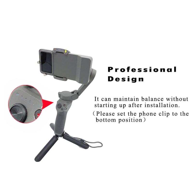 Prenosni ročni adapter za držalo kamere za DJI OSMO Mobile 3 to za - Kamera in foto - Fotografija 4