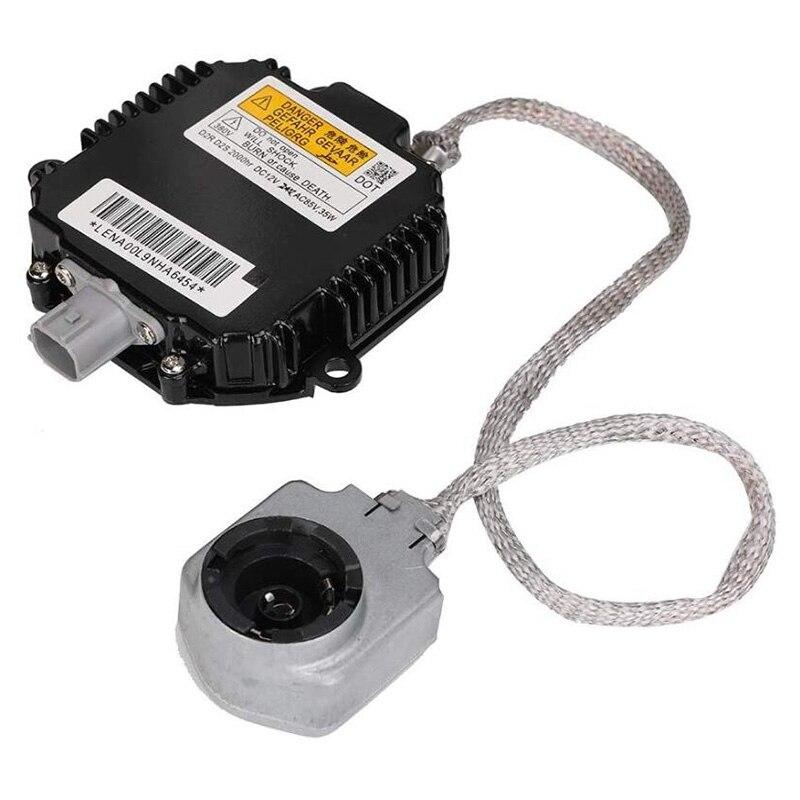 HID Ballast   Headlight Control Unit   Replaces 28474 8991A  28474 89904  28474 89907  for Nissan Murano  Maxima  Altima  350Z |  - title=
