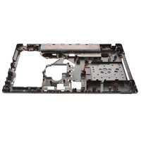 Replacement Lower Base Bottom Case Cover for Lenovo IdeaPad G570 G575, Compatible Part number AP0GM000A201