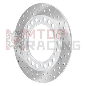 Rear Brake Disc for Ducati Monster 821 Monster Dark 821 Monster Stripe 821 (2015) S4 (2001-2002) 1000 (2003-2005 04) Brake Rotor