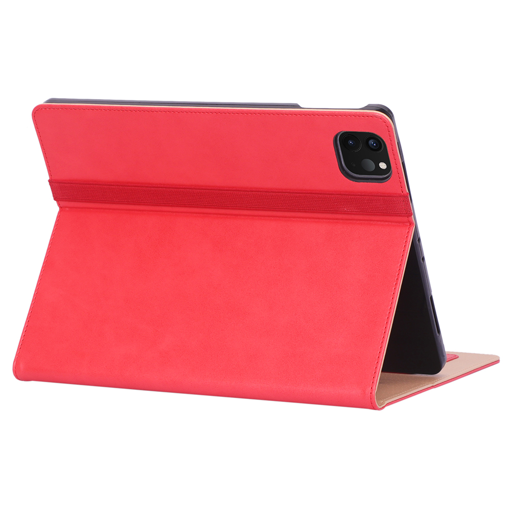 Case 12 Smart iPad 9 Case For 12.9 Case Leather Business Funda Smart inch for Pro 2020