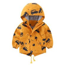 Baby Coat Kids Jacket Toddler Kids Baby