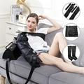 Устройство для снятия боли в мышце, инфракрасный компрессионный массажер для ног