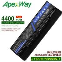 ApexWay11.1V Battery For Asus A32N1405 G551 G551J G551JK G551JM A32NI405 G771 G58JM A32LI9H G771J G771JK G771JM G771JW A32N14O5|Laptop Batteries|Computer & Office -