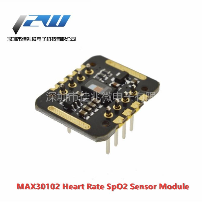 MAX30102 SpO2 Sensor Heart Rate Pulse Heartbeat Module For Arduino STM32