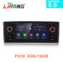 Stereo DVD GPS For