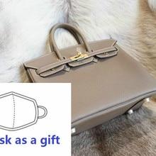 2020 luxury handbags genuine cow leather soft leather woman bags designerEurope