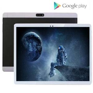 10inch Tablet Ips-Phone Android Dual Octa-Core FM GPS Pc 3G 1GB 16GB 1GB-RAM 16GB-ROM