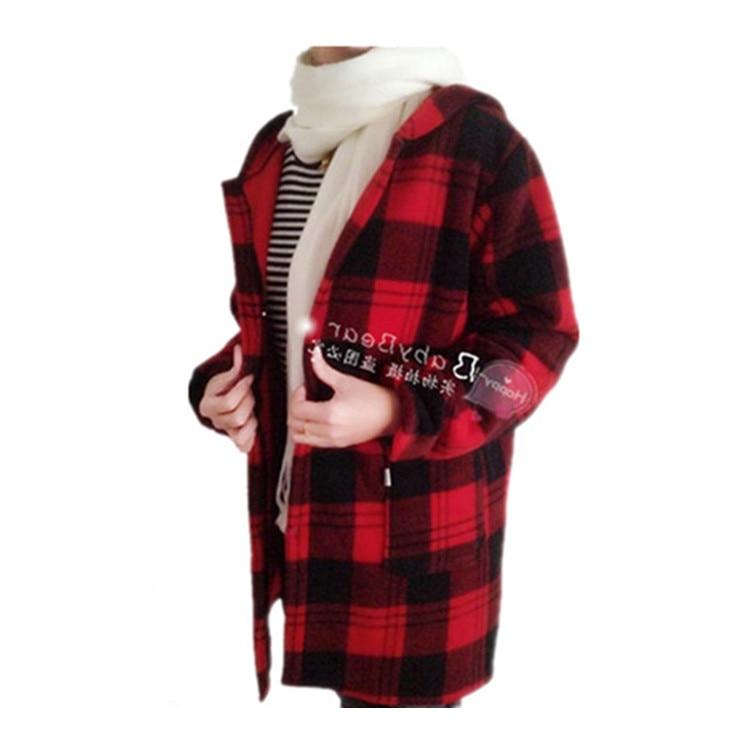 Ev ve Bahçe'ten Kol Kılıfları'de Kesme kıyafetler uzun kollu kadın kış yetişkin önlük kalın sıcak iş elbiseleri artı kadife zehirli mutfak ev title=