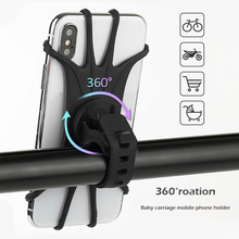 Baby Stroller Accessories Mobile Phone H