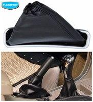 ل جيلي Emgrand X7 EmgrarandX7 EX7 SUV ، سيارة فرملة اليد الغبار غطاء-في كراسي، ومقاعد وإكسسوارات من السيارات والدراجات النارية على