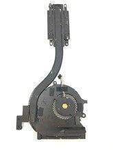 Оригинал для Dell Latitude E7270 вентилятор охладитель радиатора 0GJP2H GJP2H cn-0GJP2H AT1DK003ZA0