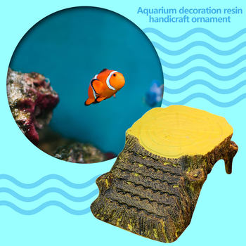 Basking Reptile Tortoise Cave Platform Turtle Fish Tank Decor Aquarium Ornaments Embellishment Diy Crafts Decorations Nurul Ayaher35