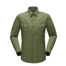 Military Quick-drying Men's Cotton Army Green Tact