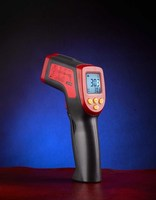 UA380 Infrared thermometer measuring range 50℃ to 380℃ Response time 500 seconds