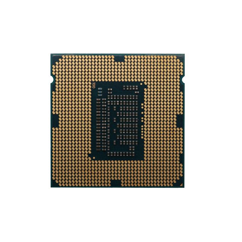 intel Quad-Core i5-3570 CPU Processor 3.4Ghz 6M Cache 77W  LGA 1155 Socket Desktop computer i5 3570 CPU 2