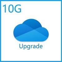 Cuenta OneDrive rápido de la actualización de la capacidad 10GB vida de almacenamiento en la nube mundial en línea en todos los idiomas 100% de trabajo