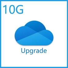 OneDrive Учетная запись Быстро Емкость Обновление 10 ГБ время жизни Облако Хранилище Глобальный +Все язык 100% 25 Работает